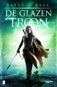 De Glazen Troon door Sarah J. Maas | Een Boek Review
