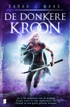 De Donkere Kroon door Sarah J. Maas | Een Boek Review