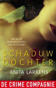 Schaduwdochter door Anita Larkens | Een Boek Review