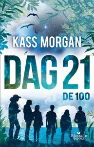 Dag 21 door Kass Morgan | Een Boek Review