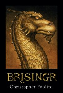 Brisingr door Christopher Paolini | Een Boek Review