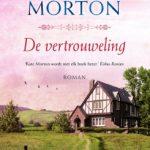 boek De vertrouweling Kate Morton