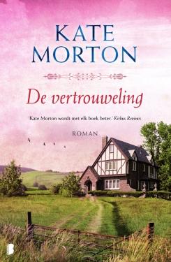 De vertrouweling door Kate Morton | Een Boek Review