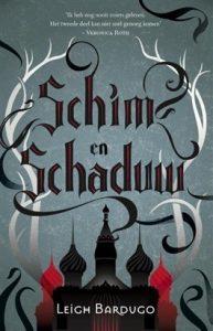 Schim en Schaduw door Leigh Bardugo | Een Boek Review