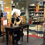 Julie Kagawa signeersessie boekhandel Donner