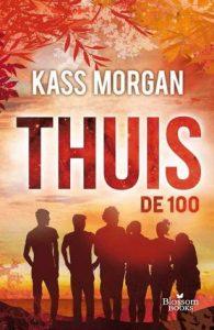 Thuis door Kass Morgan | Een Boek Review