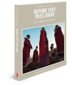 Gastblog van Iris: Before they pass away – de verhalen achter de foto's door Hannelore Vandenbussche