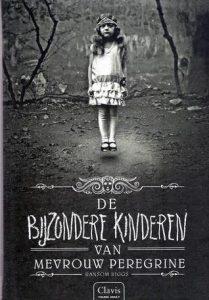 De Bijzondere Kinderen van mevrouw Peregine door Ransom Riggs   Een Boek Review