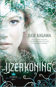 De IJzerkoning  door Julie Kagawa | Een Boek Review