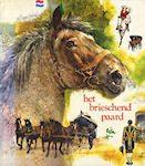 Het brieschend paard , Rien Poortvliet , Uitgeverij Kok