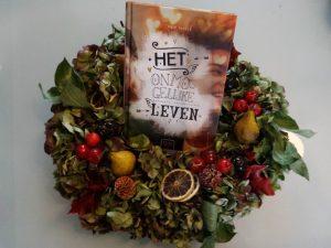 Clavis uitgenerij , boek , Het Onmogelijke Leven , Kate Scelsa