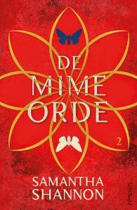De Mime Orde door Samantha Shannon | Een Boek Review