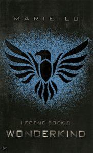 Wonderkind door Marie Lu | Een Boek Review
