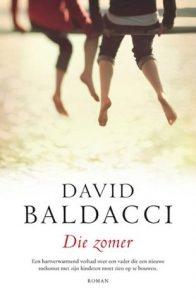 Die Zomer door David Baldacci | Een Boek Review