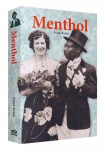Menthol door Frank Krake | Een Boek Review