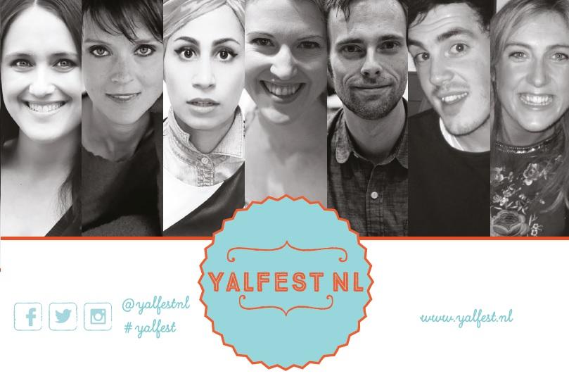 YALFest NL 2016