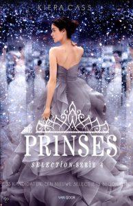 De Prinses door Kiera Cass | Een Boek Review