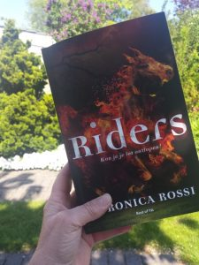 Riders door veronica Rossi