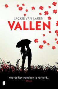 Vallen door Jackie van Laren | Een Boek Review