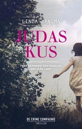Judaskus door Linda Jansma | Een Boek Review