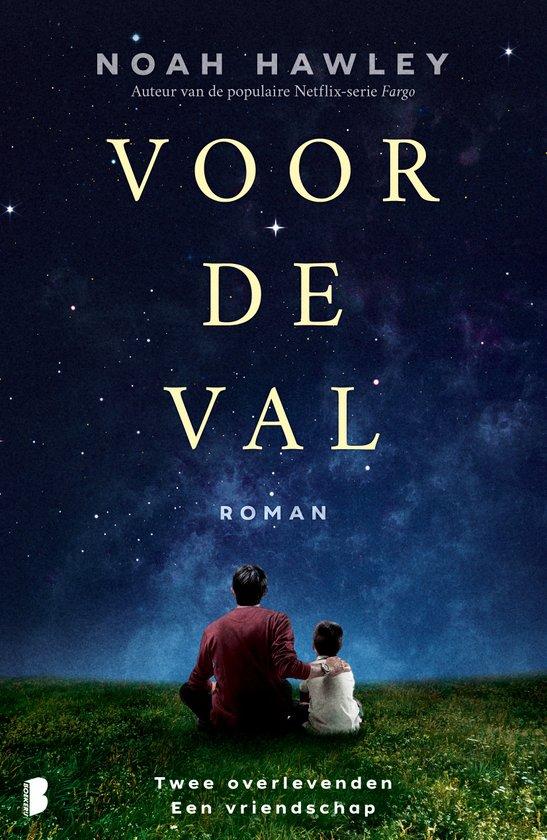 Voor de val door Noah Hawley | Een Boek Review