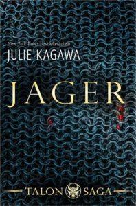 Jager door Julie Kagawa | Een Boek Review