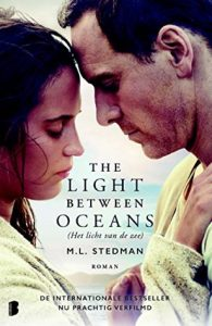 The Light Between Oceans/ Het licht van de zee door M.L. Stedman | Een Boek Review