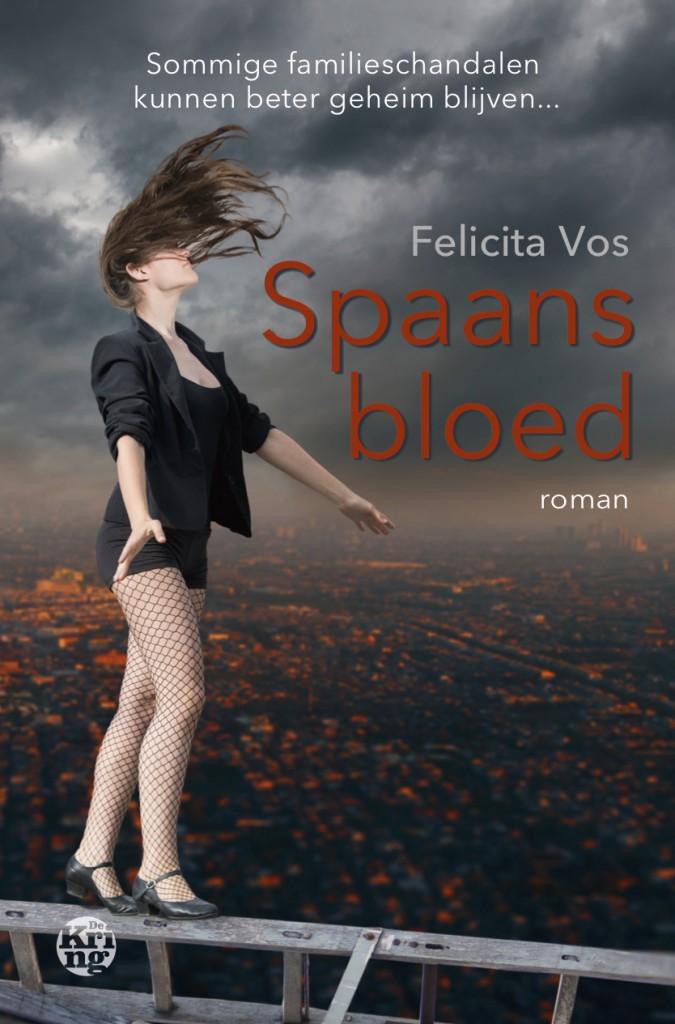 Spaans Bloed door Felicita Vos | Een Boek Review