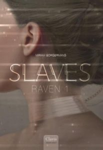Slaves, Raven 1 door Miriam Borgermans | Een Boek Review