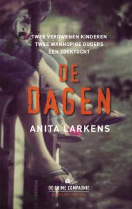 De dagen door Anita Larkens | Een Boek Review