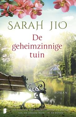 De geheimzinnige tuin door Sarah Jio | Een Boek Review
