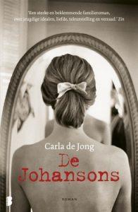 De Johansons door Carla de Jong | Een Boek Review