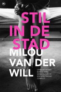 Stil in de stad door Milou van der Will | Een Boek Review