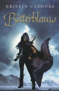 Bitterblauw door Kristin Cashore | Een Boek Review