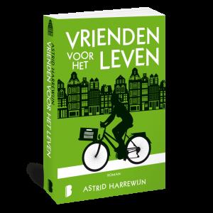 Vrienden voor het leven door Astrid Harrewijn | Een Boek Review