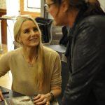 Een ontmoeting met Jenna Blum
