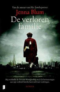 De verloren familie door Jenna Blum | Een Boek Review