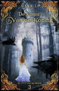 De Komst van de Koning door Mara Li  | Een Boek Review