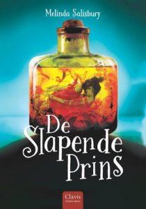 De Slapende Prins door Melinda Salisbury | Een Boek Review