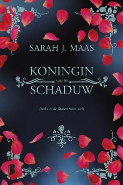 Koningin van de Schaduw door Sarah J Maas | Een Boek Review