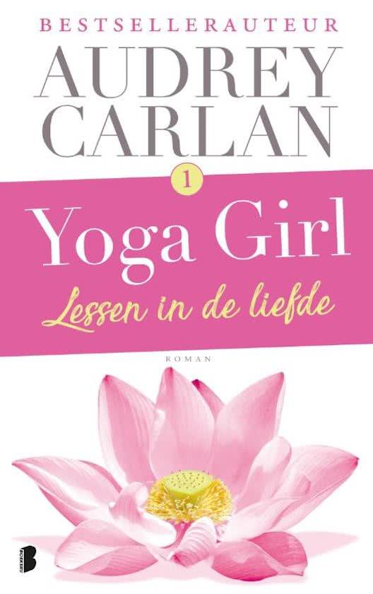 Lessen in de liefde door Audrey Carlan | Een Boek Review