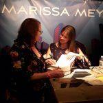 Evenement met Marissa Meyer
