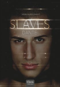 Slaves, Dante 1 door Miriam Borgermans | Een Boek Review