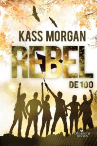 Rebel door Kass Morgan | Een Boek Review