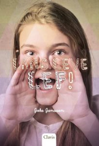 Lang Leve Lef door Joke Janssen | Een Boek Review