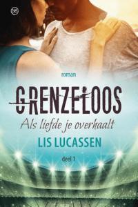 Grenzeloos door Lis Lucassen | Een Boek Review