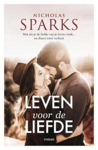 Leven voor de liefde door Nicholas Sparks | Een Boek Review