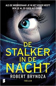 De stalker in de nacht door Robert Bryndza | Een Boek Review