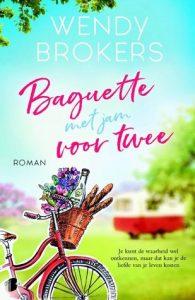 Baguette met jam voor twee door Wendy Brokers | Een Boek Review