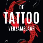De Tattooverzamelaar door  Alison Belsham | Een Boek Review